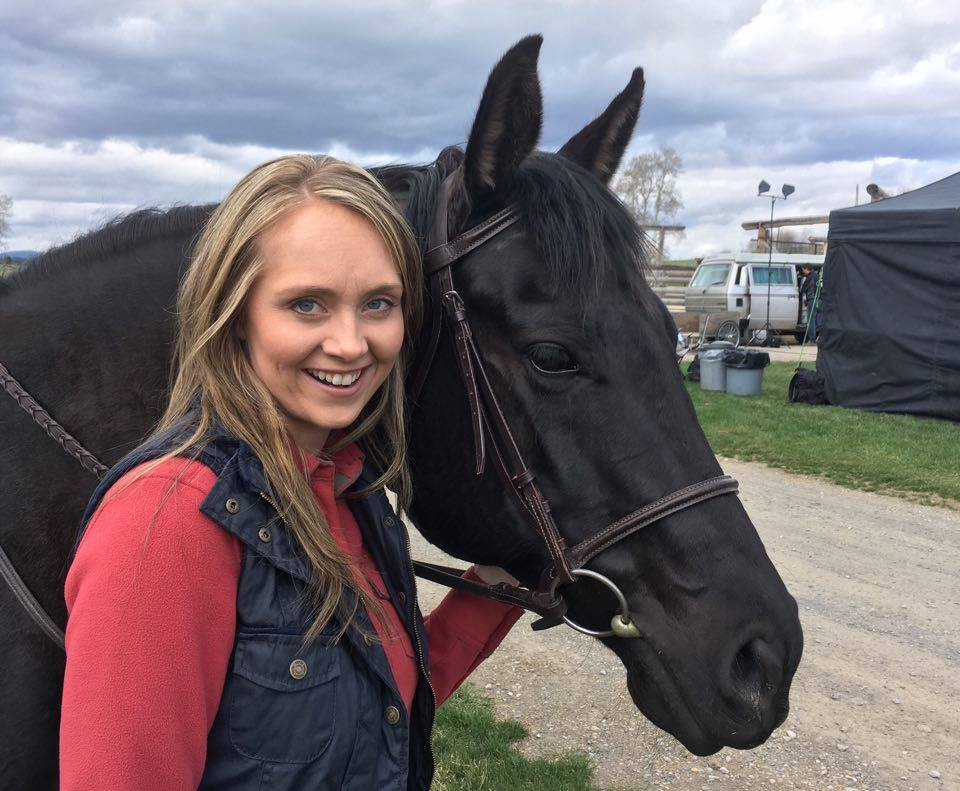 Amber Marshall married