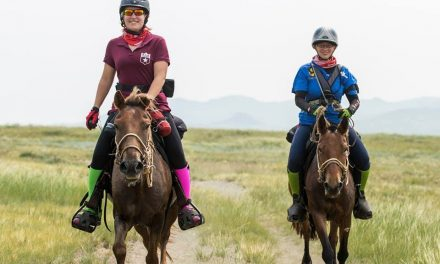 06-05-2017 by Omega Alpha Equine – Wonder Woman Review, Prison Mustang Adoption Time, Mongol Derby with Devan Horn