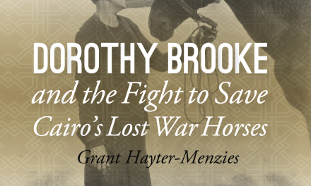 Dorothy Brooke and War Horses, New Pony Love, and Heels Down – for 11-08-17 by HORSELOVERZ.com