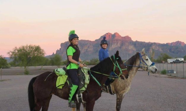 Endurance Tip on Avoiding Equipment Failure, Product of the Month, and Ride Updates June 11, 2019