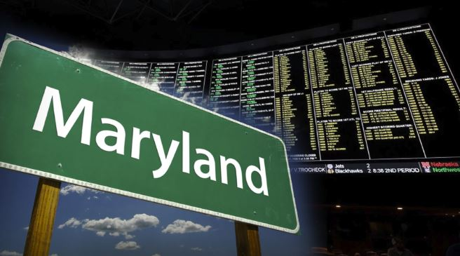 Online betting maryland binary options trading system free